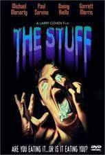 Movie The Stuff
