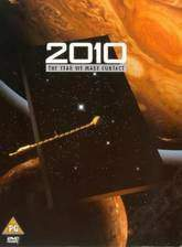Movie 2010: Odyssey Two (The Year We Make Contact)