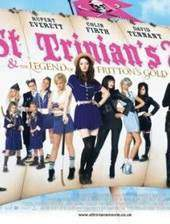 Movie St Trinian's 2: The Legend of Fritton's Gold