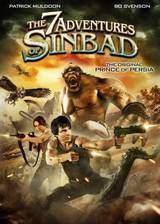 Movie The 7 Adventures of Sinbad