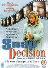 Movie Snap Decision