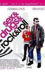 Movie Sex & Drugs & Rock & Roll