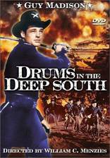Movie Drums in the Deep South