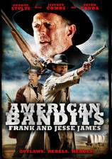 Movie American Bandits: Frank and Jesse James
