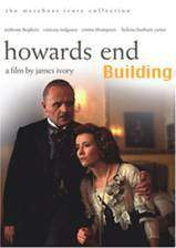 Movie Building 'Howards End'