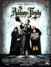 Movie The Addams Family