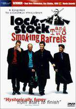 Movie Lock, Stock and Two Smoking Barrels