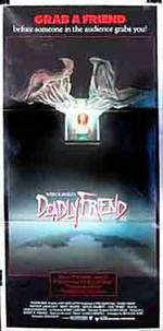 Movie Deadly Friend