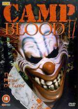 Movie Camp Blood 2