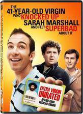 Movie The 41-Year-Old Virgin Who Knocked Up Sarah Marshall and Felt Superbad About It