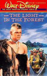 Movie The Light in the Forest