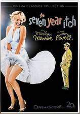 Movie The Seven Year Itch