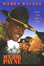 Movie Major Payne