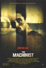 Movie The Machinist