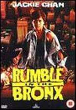 Movie Rumble in the Bronx