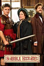 Movie Horrible Histories