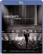 Movie Chris Botti in Boston