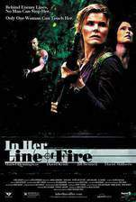 Movie In Her Line of Fire