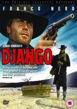 Movie Django