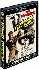 Movie L'honorable Stanislas, agent secret