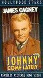 Movie Johnny Come Lately