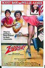 Movie Zapped!