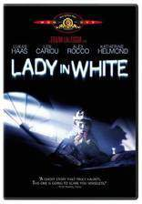 Movie Lady in White