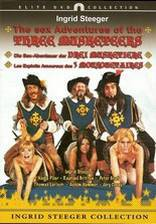 Movie The Sex Adventures of the Three Musketeers