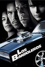 Movie Los Bandoleros