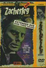 Movie The Zacherley Archives