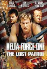 Movie Delta Force One: The Lost Patrol