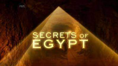 Movie Egypt Unwrapped