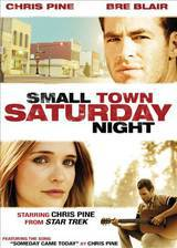 Movie Small Town Saturday Night