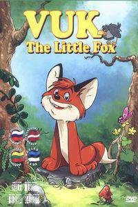 Vuk: The Little Fox