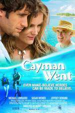 Movie Cayman Went
