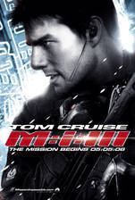 Movie Mission: Impossible III