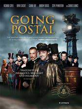 Movie Going Postal