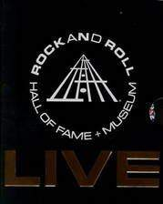 Movie Rock and Roll Hall of Fame Live: Light My Fire
