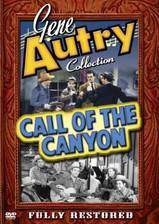 Movie Call of the Canyon