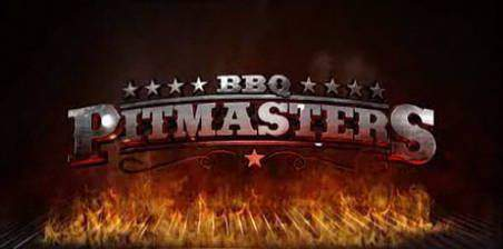 Movie BBQ Pitmasters