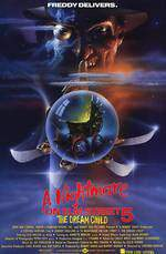 Movie A Nightmare on Elm Street: The Dream Child