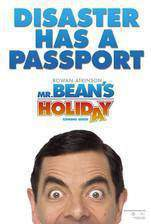 Movie Mr. Bean's Holiday