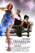 Movie Mrs Henderson Presents