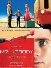 Movie Mr. Nobody