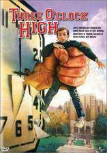 Movie Three O'Clock High
