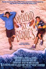 Movie Weekend at Bernie's