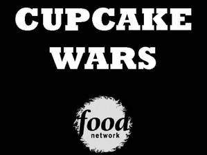Movie Cupcake Wars