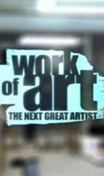Movie Work of Art: The Next Great Artist