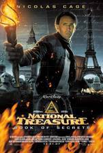 Movie National Treasure: Book of Secrets