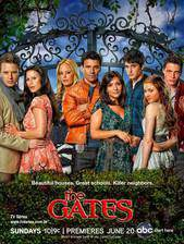 Movie The Gates